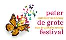 Peter de Grote Festival, het grootste kamerfestival van Noord-Nederland